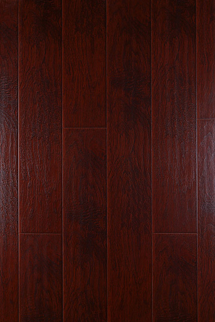 Hickory Scotch-Red
