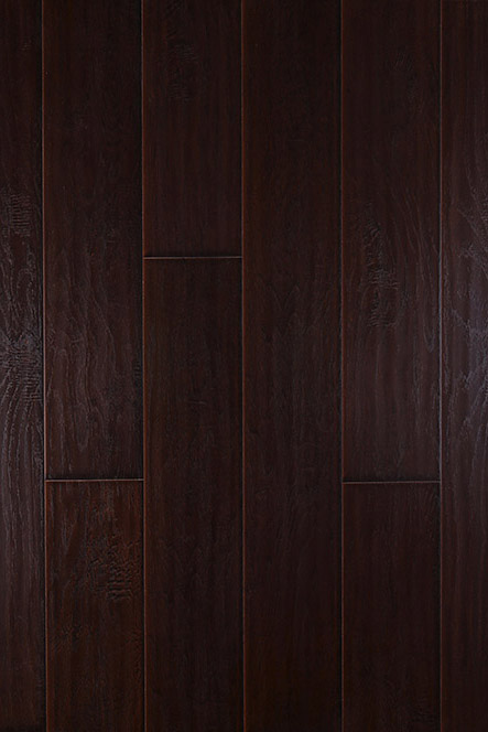 Hickory Scotch-Dark Brown