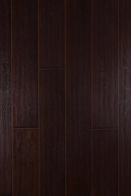 Hickory Scotch-Dark Brown