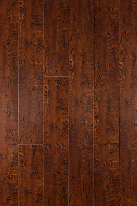 Oak Handscraped-Chestnut